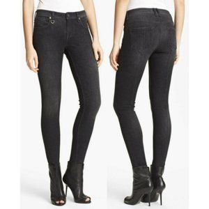 Burberry Brit Westbourne Skinny Ankle Jeans 27